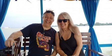 Mytho Bentre - Mekong River Tour