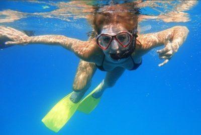 Nha Trang Snorkeling Tour in group
