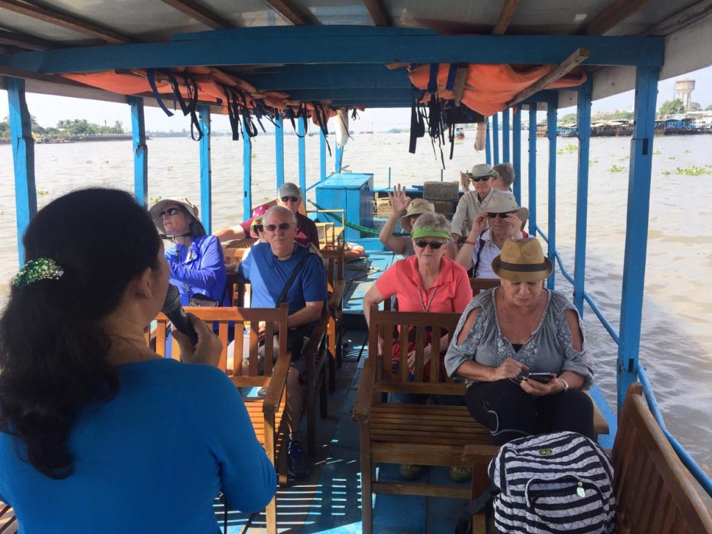 Private Mekong Delta Tour
