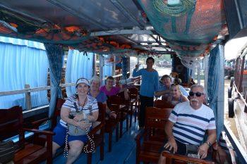 Mekong Delta Tour