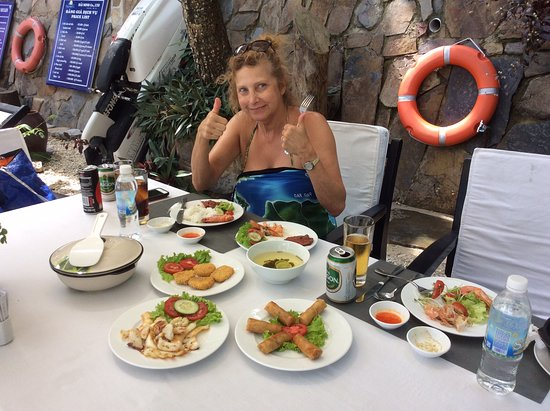 tours from nha trang port