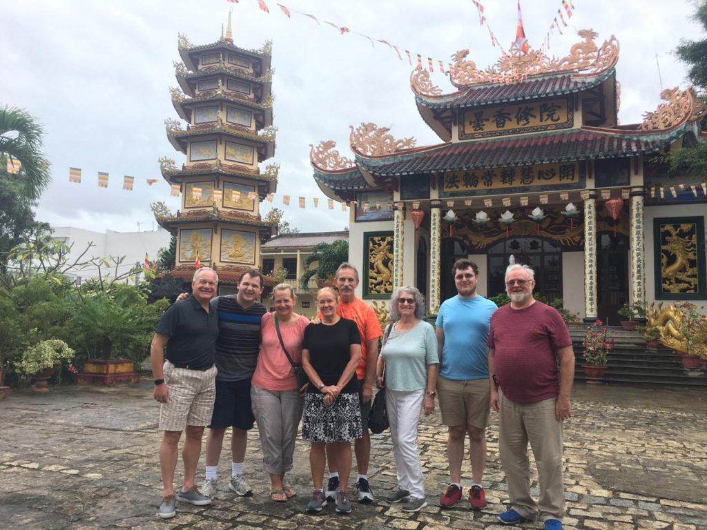 Shore Excursions Nha Trang