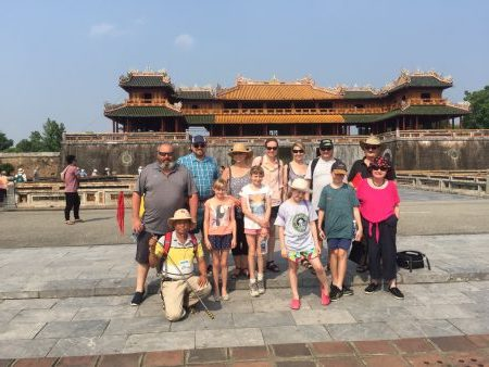 Hue Imperial City Tour from Hoian or Danang