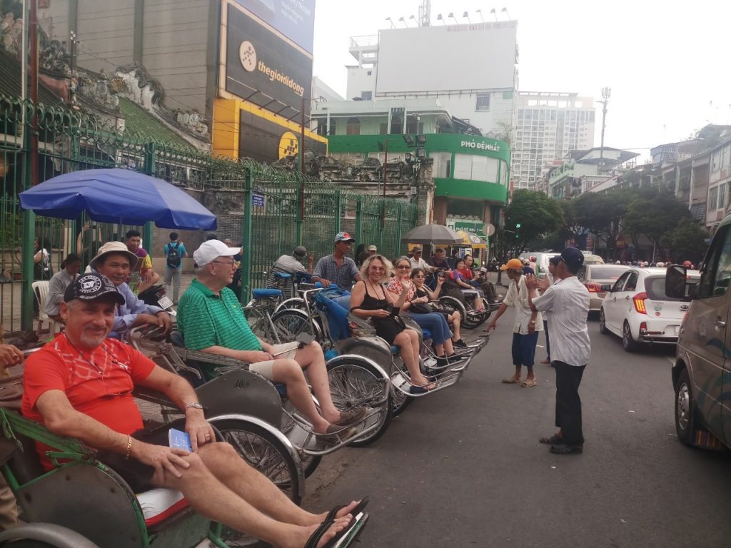 ho chi minh tours from cruise port