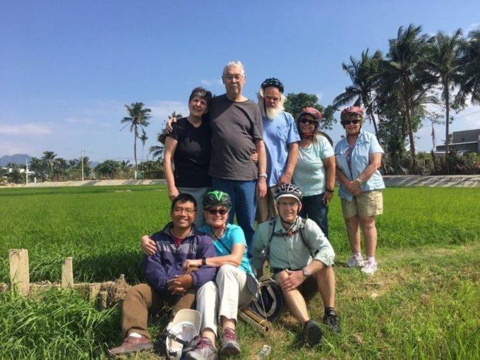 Nha Trang Cycling Countryside Tour
