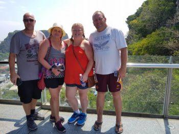 Marble Mountain Tour