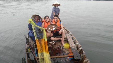 Hoian Eco Fishing Tour