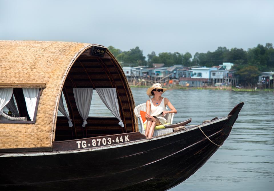 Mekong – Croisière Song Xanh