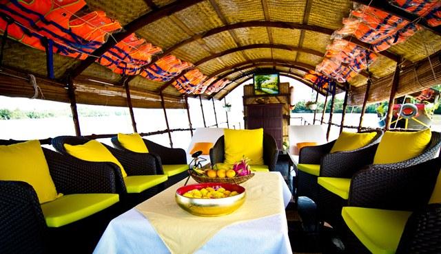 Mekong - Mango Cruises