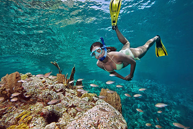 Nha Trang 4 Day Package Tour ( Snorkeling, City Tour)