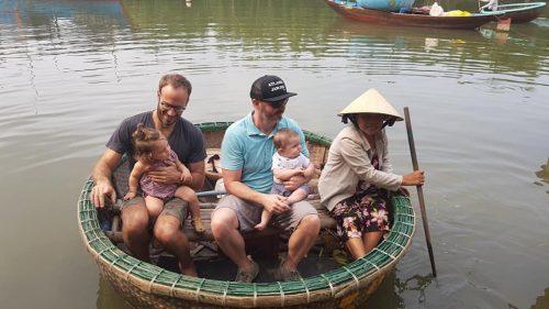 Danang Hoian Hue 4 days3 nights
