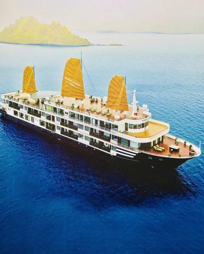 Luxury Nha Trang Sunset Cruise