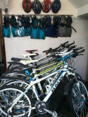 Nha Trang Cycling City Tour
