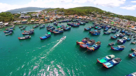 Nha Trang 4 day Package Tour (River Snorkeling Waterfall)