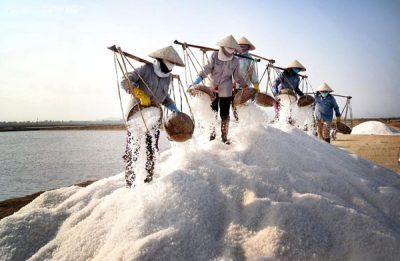 Nha Trang Private Sunrise Salt Field Photo Tour