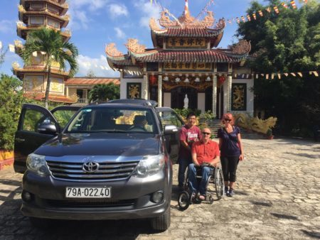 Nha Trang Accessible Countryside Tour