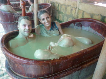 Nha Trang Private City Tour + mud bath