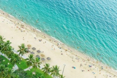 Nha Trang Beach holiday 3 star hotels