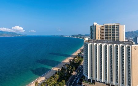 Nha Trang Beach vacation 4 star hotels